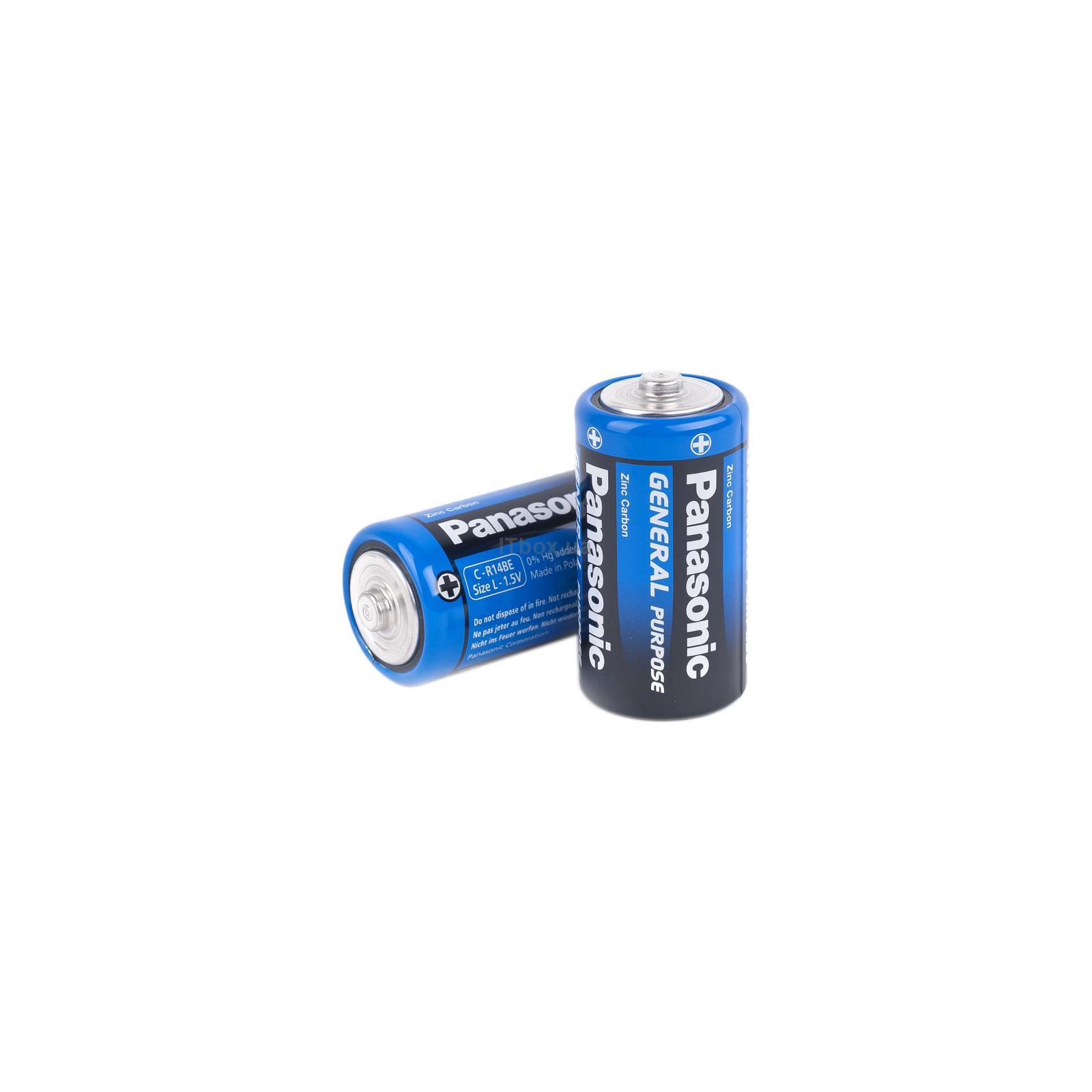 батарейка r14 фото