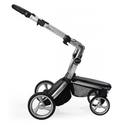 Шасси для коляски Mima Xari Silver (Aluminium) (13645)