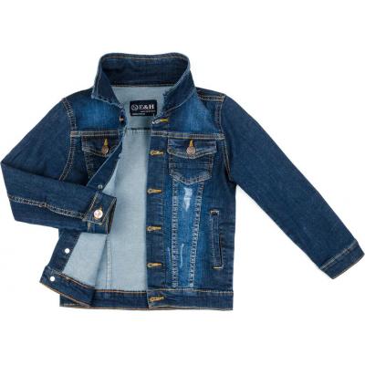 breeze джинсовая 20057-116B-blue