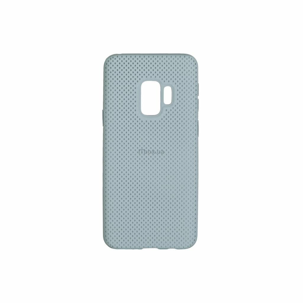Чехол для моб. телефона 2E Samsung Galaxy S9, Dots, Navy