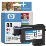 Печатающая головка HP №88 Magenta/Cyan (OJPro K550) Фото