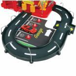 Игровой набор Bburago Гараж Ferrari (3 уровня, 2 машинки 1:43) Фото 1