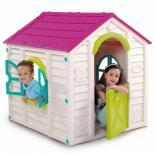 Игровой домик Keter Rancho playhouse Lolita Violet Фото