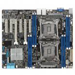 Серверная МП ASUS Z10PA-D8-ASMB8-iKVM Фото