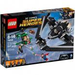 Конструктор LEGO Super Heroes Поединок в небе Фото