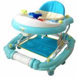 Ходунки BabyHit Emotion Racer Blue Фото