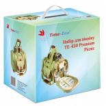 Набор для пикника Time Eco TE-430 Premium Picnic Фото 2