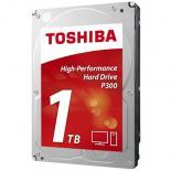 "Жесткий диск TOSHIBA 3.5""  1TB Фото 1"