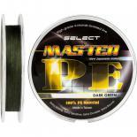 Шнур Select Master PE 150m 0.20мм 24кг Фото