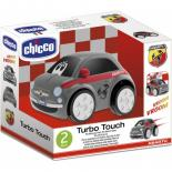 Машина Chicco Fiat 500 Abarth Turbo Touch Фото 1