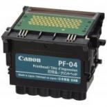 Печатающая головка Canon IPF650/655 PF-04 print head Фото