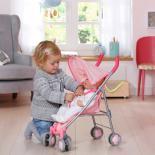 Коляска для кукол Zapf Baby Annabell Премиум Фото 2