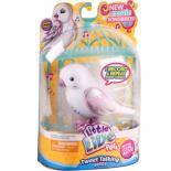 Интерактивная игрушка Moose Little Live Pets Птичка Снежная Бель Фото 2