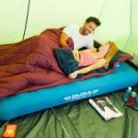 Кровать Coleman Durarest Double Фото 2