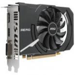 Видеокарта MSI Radeon RX 550 2048Mb AERO ITX OC Фото 2