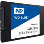"Накопитель SSD Western Digital 2.5""  500GB Фото 1"