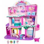 Игровой набор Shopkins Shoppies Развлекательный Центр Фото 2