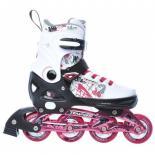 Роликовые коньки Tempish DACO white/40-43 1000027/WHITE/40-43 Фото