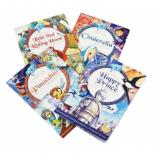 Интерактивная игрушка Smart Koala развивающая книга Fairy Tales (Season1) 4 книги Фото