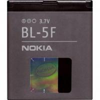 Аккумуляторная батарея Nokia BL-5F Фото
