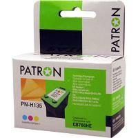 Картридж Patron для HP PN-H135 (C8766HE) Фото