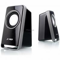 Акустическая система F&D V520 USB Black Фото