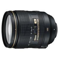 Об'єктив Nikon Nikkor AF-S 24-120mm f/4G ED VR Фото