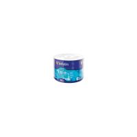 Диск CD Verbatim 700Mb 52x Wrap-box Extra Фото