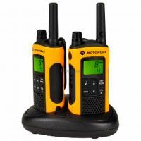 Портативная рация Motorola TLKR T80 Extreme Yellow Фото
