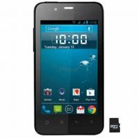 Мобильный телефон GIGABYTE GSmart Rio R1 Black Фото