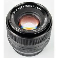 Об'єктив Fujifilm XF-35mm F1.4 R Фото