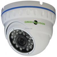 Камера видеонаблюдения GreenVision GV-003-IP-E-DOSP14-20 Фото