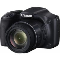 Цифровой фотоаппарат Canon PowerShot SX530HS Black Фото