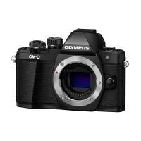 Цифровой фотоаппарат OLYMPUS E-M10 mark II Body black Фото