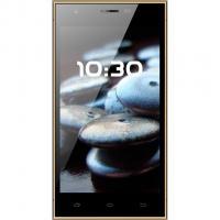Мобильный телефон Nomi i503 Jump Black-Gold Фото