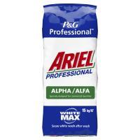 Стиральный порошок Ariel Professional Alpha 15 кг Фото