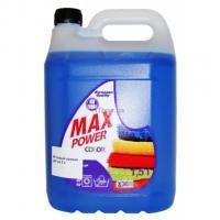 Гель для стирки Max Power Color 5 л Фото