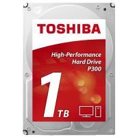 """Жорсткий диск Toshiba 3.5"""" 1TB Фото"""