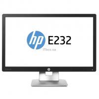Монитор HP EliteDisplay E232 Фото