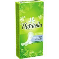 Ежедневные прокладки Naturella Сamomile Light 20 шт Фото