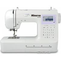 Швейная машина Minerva MC400 Фото