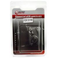 Защита экрана EXTRADIGITAL Защита экрана Nikon D3100 Фото