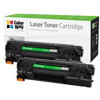 Картридж ColorWay для CANON 725 LBP6000/MF3010 Universal DUAL PACK Фото