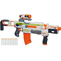 Игрушечное оружие Hasbro Nerf Бластер Модулус Фото