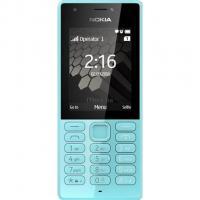 Мобильный телефон Nokia 216 Blue Фото