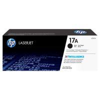 Картридж HP LJ 17A, Pro M130 Black Фото