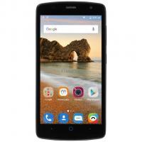 Мобильный телефон ZTE Blade L5 Plus Black Фото
