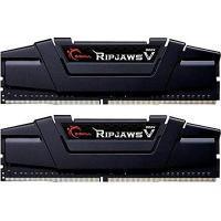 Модуль памяти для компьютера G.Skill DDR4 16GB (2x8GB) 3200 MHz Ripjaws V Фото