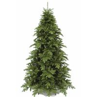 Искусственная елка Triumph Tree Deluxe Nottingham зеленая 2,15 м Фото