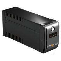Пристрій безперебійного живлення LogicPower LPM-825VA-P Фото